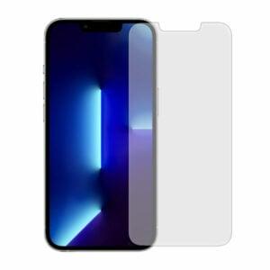 מגן מסך לאייפון 13 פרו זכוכית עמיד ואיכותי
