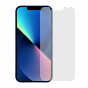 מגן מסך לאייפון 13 מיני זכוכית עמיד ואיכותי