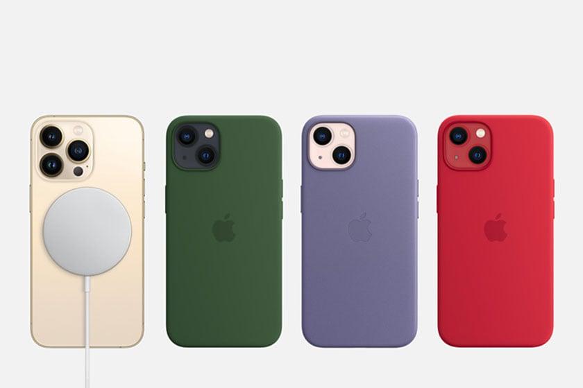 מגן לאייפון 13 פרו מקס מקורי אפל