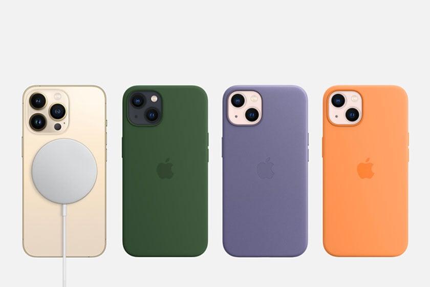 מגנים מקוריים לאייפון 13 פרו מקס